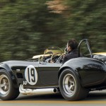 Versteigerungsweltrekord: 2.255.000 USD Shelby 427 Competition Cobra - RM-Sotheby's