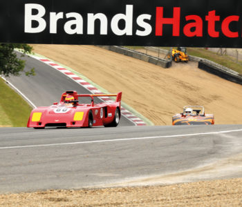 Brands Hatch Superprix