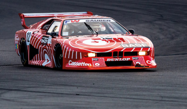 Swiss Made: Der BMW M1